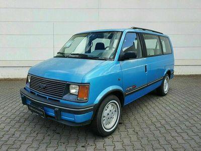 gebraucht Chevrolet Astro Van 4.3i V6 8-Sitzer
