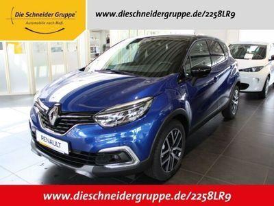 gebraucht Renault Captur TCe 150 EDC GPF Collection