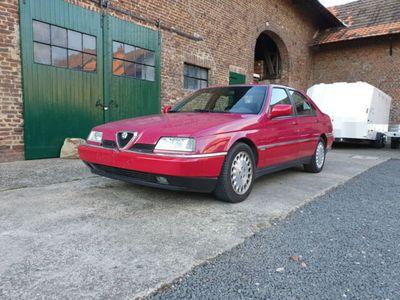 gebraucht Alfa Romeo 164 Alfa3,0 V6 Super
