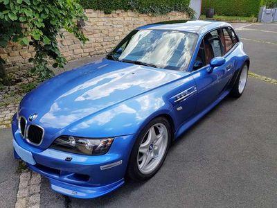 gebraucht BMW Z3 M Coupe