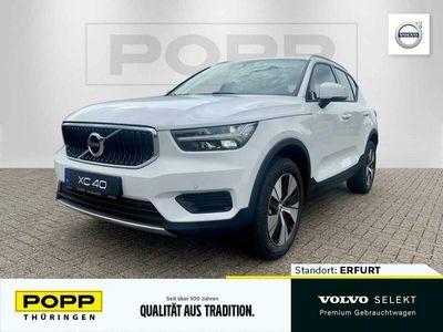 gebraucht Volvo XC40 T2 Momentum NAV CAM PDC LED *VORLAUF 09-21*