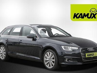 gebraucht Audi A4 3.0 V6 TDI S-tronic design quattro +Xenon +Navi +Virtual +Alcantara