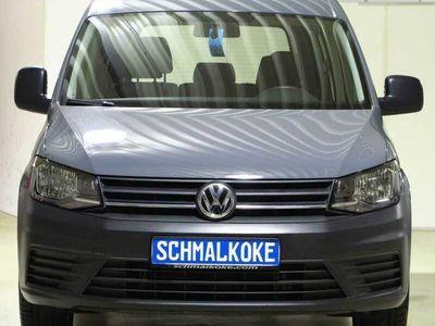 gebraucht VW Caddy 2.0 TDI SCR Klima LM16