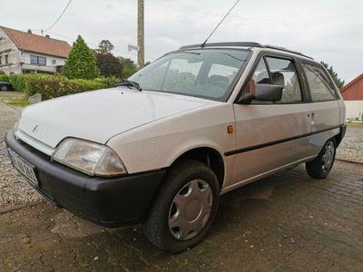 gebraucht Citroën AX Teen- el. Panoramadach! !