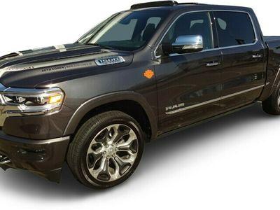 gebraucht Dodge Ram Crew Cab Limited NAP Klappenauspuff LPG
