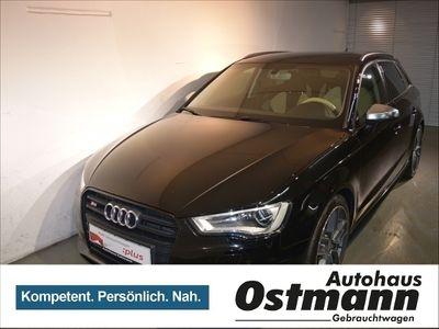gebraucht Audi S3 Sportback 2.0 TFSI quattro XENON*NAVI*EUR6