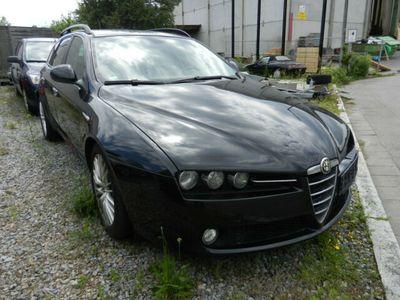 gebraucht Alfa Romeo 159 Sportwagon 2.0 JTDM 16V Turismo - EURO5 -