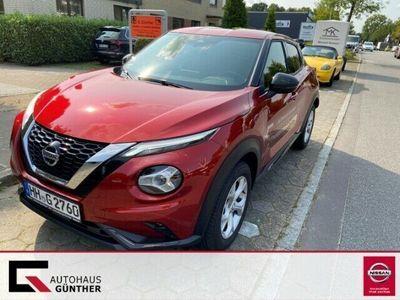 gebraucht Nissan Juke N-Connecta DIG-T 117 EU6d-T Aut. ProPilot-Winterpk