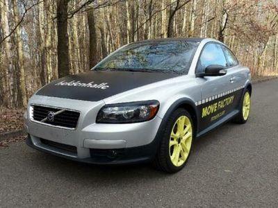 gebraucht Volvo C30 Momentum 2008 115 000 Km