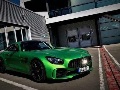 gebraucht Mercedes AMG GT R Coupe Speedshift 7G-DCT