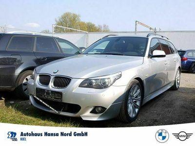 gebraucht BMW 523 iA T.