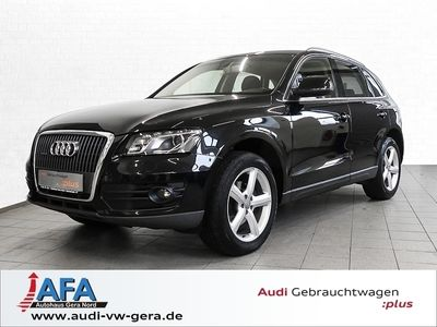 gebraucht Audi Q5 2.0 TDI quattro 105 kW (143 PS) 6-Gang