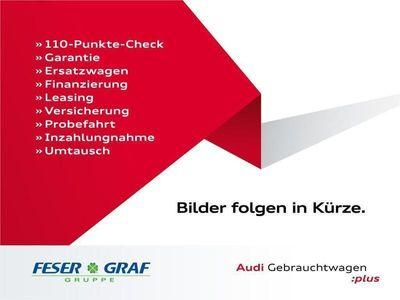 gebraucht Audi Q3 2.0 TDI qu.S tronic 2x S line Rückfahrk