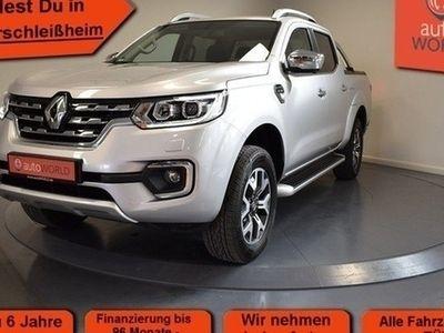 gebraucht Renault Alaskan 2.3 dCi 190 Automatik Intens 4x4 Navi,A