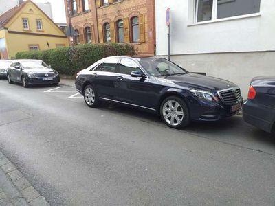 gebraucht Mercedes S300 (BlueTEC HYBRID) h 7G-TRONIC