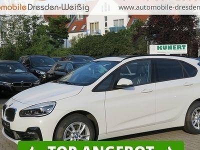 gebraucht BMW 220 Active Tourer Aut. Sport Line Navi*Pano*LED