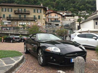 gebraucht Jaguar XK 4.2 Cabriolet - gepflegt - nur Sommer