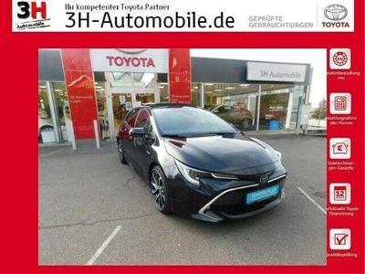 gebraucht Toyota Corolla 2.0l Hybrid Lounge,JBL,Navi,Bluetooth