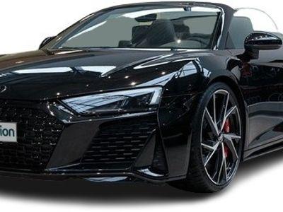 gebraucht Audi R8 Spyder R8 V10 Q PERFORMANCE LASER KAMERA BuO MAGNETIC