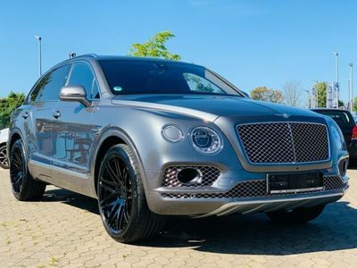 gebraucht Bentley Bentayga W12 Mulliner*All Terrain-City-Touring-