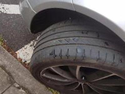 gebraucht Mercedes 220 18 Zoll Alufelgen Navigation Blue Efficiency