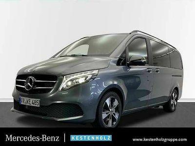 gebraucht Mercedes V300