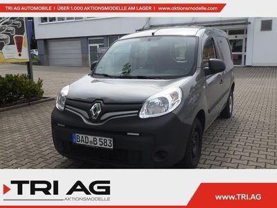 gebraucht Renault Kangoo Rapid Extra dCi 90 FAP LED-Tagfahrlicht Klima PDC