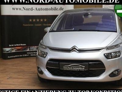käytetty Citroën C4 Picasso 1.6 E-HDI Intensive*Automatik*Navi* Intensive