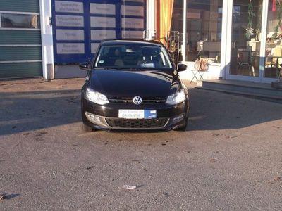 gebraucht VW Polo 1.2 TSI EU5 Style