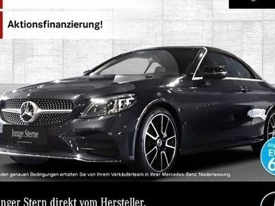gebraucht Mercedes C300 Cabriolet