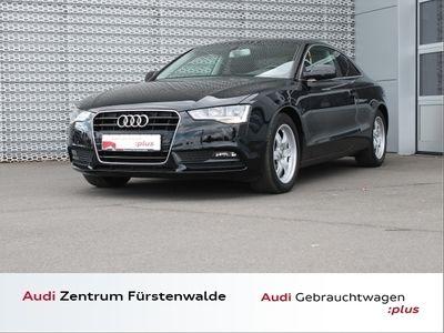 gebraucht Audi A5 Coupé 1.8 TFSI 125 kW (170 PS) multitronic