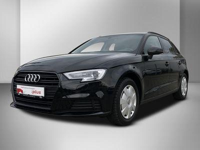 gebraucht Audi A3 Sportback 1.0 TFSI Navi SHZ Optikpaket GRA