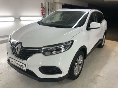 gebraucht Renault Kadjar 1.3 TCe GPF EDC BUSINESS EDITION
