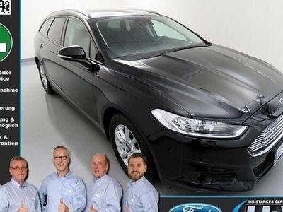 gebraucht Ford Mondeo Turnier 1.5 EcoB. Aut. Business Edition