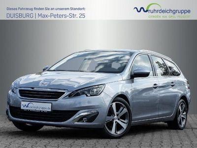 käytetty Peugeot 308 1.6 BlueHDi 120 SW Allure