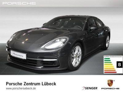gebraucht Porsche Panamera 4S Diesel verfügbar ab März 2017