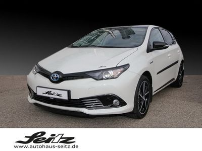 gebraucht Toyota Auris 1.8 (Hybrid) Style Selection