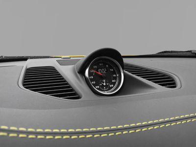 gebraucht Porsche 911 Carrera 991 (911)T   Sport Chrono  
