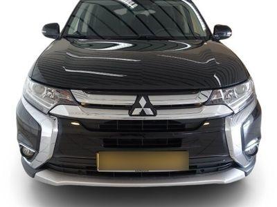 gebraucht Mitsubishi Outlander OutlanderEdition 100 2WD 2.0 MIVEC AUTOM+RFK