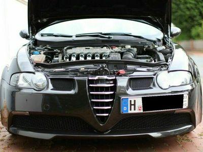 gebraucht Alfa Romeo GTA 147 3.2 V6 24V Selespeed-2. Hand