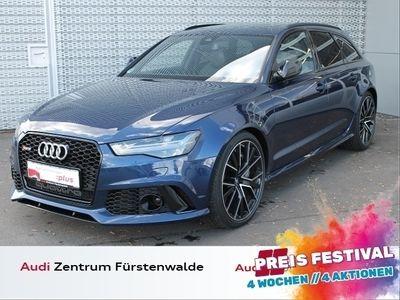 gebraucht Audi RS6 Avant 4.0TFSI q.perform.dynamicPaket+ PANOD