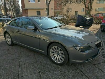 gebraucht BMW 645 Ci Head Up, SMG, Dynamic Drive, Aktivlenk.