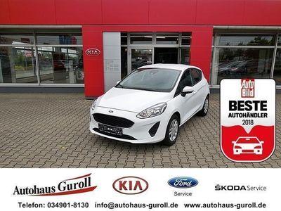 used Ford Fiesta 1.1 Trend* Frontscheibenheizung, Klima