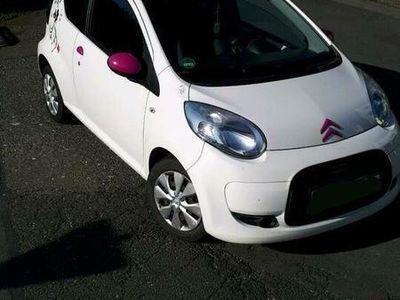 gebraucht Citroën C1 Hello Kitty style Reserviert bis Samstag