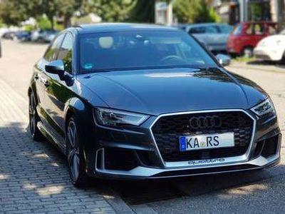 gebraucht Audi RS3 Limousine ohne OPF, Sport AGA ,Matrix