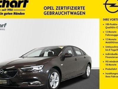 käytetty Opel Insignia B Edition AT S/S Intel90 Klima