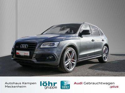 gebraucht Audi SQ5 3.0 TDI quattro tiptronic plus Navi Pano Ass