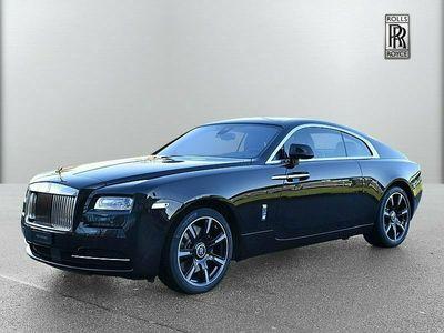 "gebraucht Rolls Royce Wraith Inspired by Music ""Shirley Bassey"""