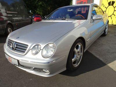 gebraucht Mercedes 500 *Automatik*Navi*Schiebedach