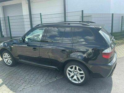 gebraucht BMW 501 X3 M Paket mitPS
